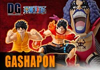 One Piece DG Digital Grade