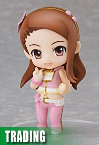 The IdolM@ster #02 - Iori Minase
